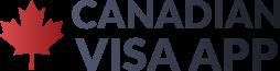 Canadian Visa App